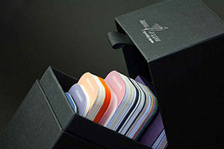Branding and Packaging from Creative Edge Cheshire