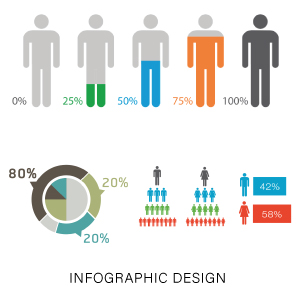 Infographics by Creative Edge Cheshire